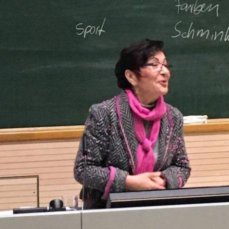 Dr. Parto Teherani-Krönner