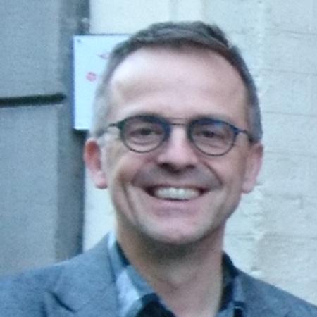 Pascal Ronfard
