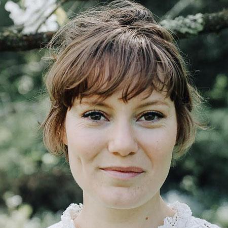 Pauline Canteneur