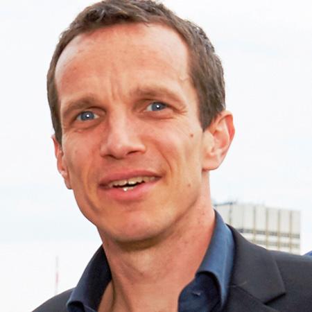 Vincent Doumeizel